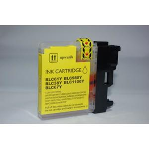 Cartouche Compatible Brother 980-1100 yellow